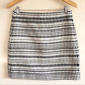 Ann Taylor Loft Petites Skirt {4P}